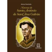 Novena de Santo Antônio de Sant'ana Galvão