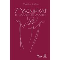Magnificat - O Louvor de Maria ( Magenta )
