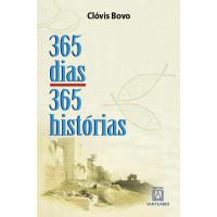 365 Dias 365 histórias