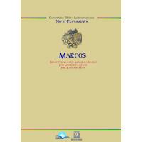 Marcos - Comentário Bíblico Latinoamericano