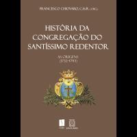 História da Congregação do Santíssimo Redentor