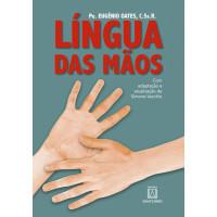 Língua das mãos