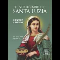 Devocionário de Santa Luzia
