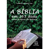 A Bíblia em 365 Dias
