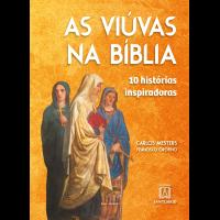 As Viúvas na Bíblia