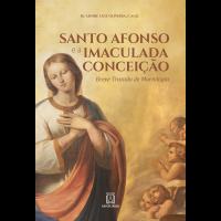 Santo Afonso e a Imaculada Conceição