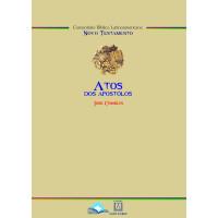 Atos dos Apostólos - Comentário Bíblico Latinoamericano