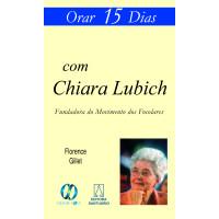 Orar 15 Dias com Chiara Lubich