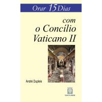 Orar 15 Dias com o Concílio Vaticano II