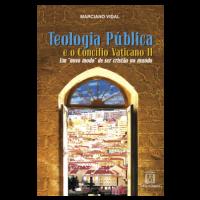 Teologia Pública e o Concílio Vaticano II