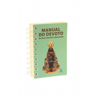 Manual do Devoto de Nossa Senhora Aparecida - Wire-o