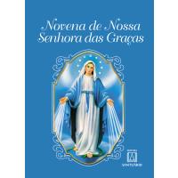 Novena de Nossa Senhora das Graças