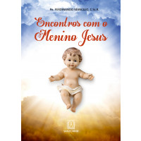 Encontros com o Menino Jesus