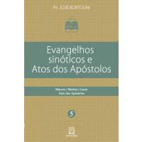 Evangelhos sinóticos e atos dos apóstolos
