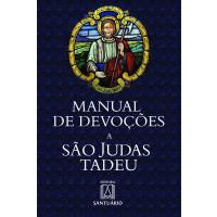 Manual de Devoções a São Judas Tadeu