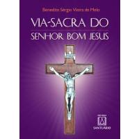 Via-Sacra do Senhor Bom Jesus