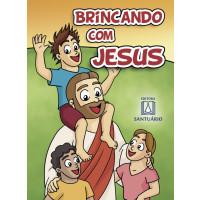 Brincando com Jesus