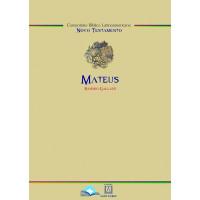 Mateus - Comentário Bíblico Latinoamericano