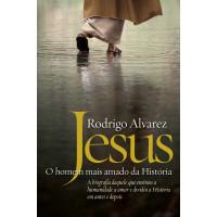Jesus - O homem mais amado da história