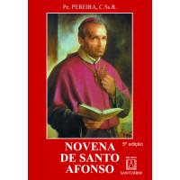 Novena de Santo Afonso