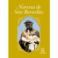 Novena de São Benedito