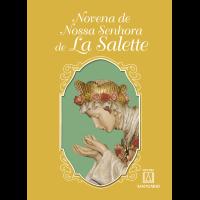 Novena de Nossa Senhora de La Salette
