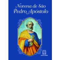 Novena de São Pedro Apóstolo