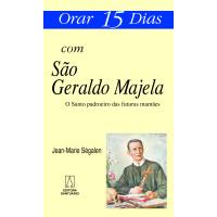 Orar 15 Dias com São Geraldo Majela