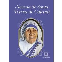 Novena de Santa Teresa de Calcutá