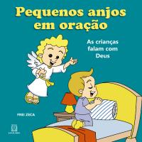 Pequenos anjos em oração