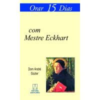 Orar 15 Dias com Mestre Eckhart