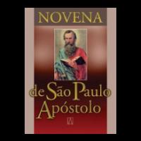 Novena de São Paulo Apóstolo