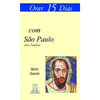 Orar 15 Dias com São Paulo