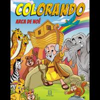 Colorando - Arca de Noé