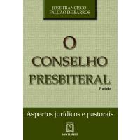 O Conselho Presbiteral