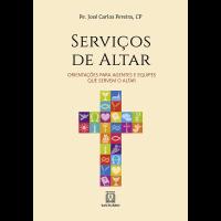 Serviços de altar