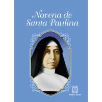 Novena de Santa Paulina