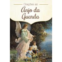 Orações ao Anjo da Guarda