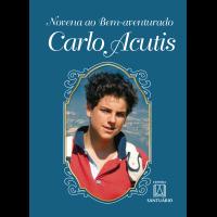 Novena ao Bem-Aventurado Carlo Acutis