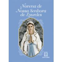 Novena de Nossa Senhora de Lourdes