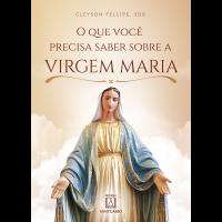 O que você precisa saber sobre a Virgem Maria