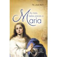 As mais belas preces a Maria