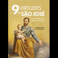 9 virtudes de São José