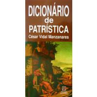 Dicionário de Patrística