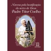 Novena Pela Beatificação do Servo de Deus Padre Vítor Coelho