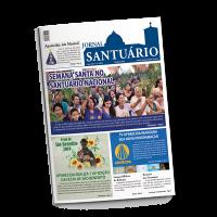 Jornal Santuário - Assinatura anual