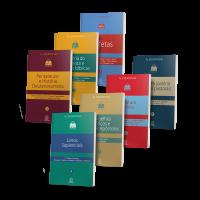 Coleção conheça a bíblia