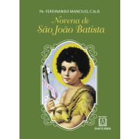 Novena de São João Batista