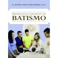 Preparação ao sacramento do batismo