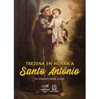 Trezena em honra a Santo Antônio